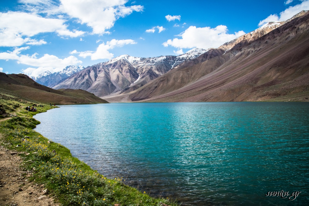 #kaza, #photography, #travel, #travelphotography, #himalayas, #himachal, #roadtrip, #spitivalley, #Chandratal, #lake, #nature