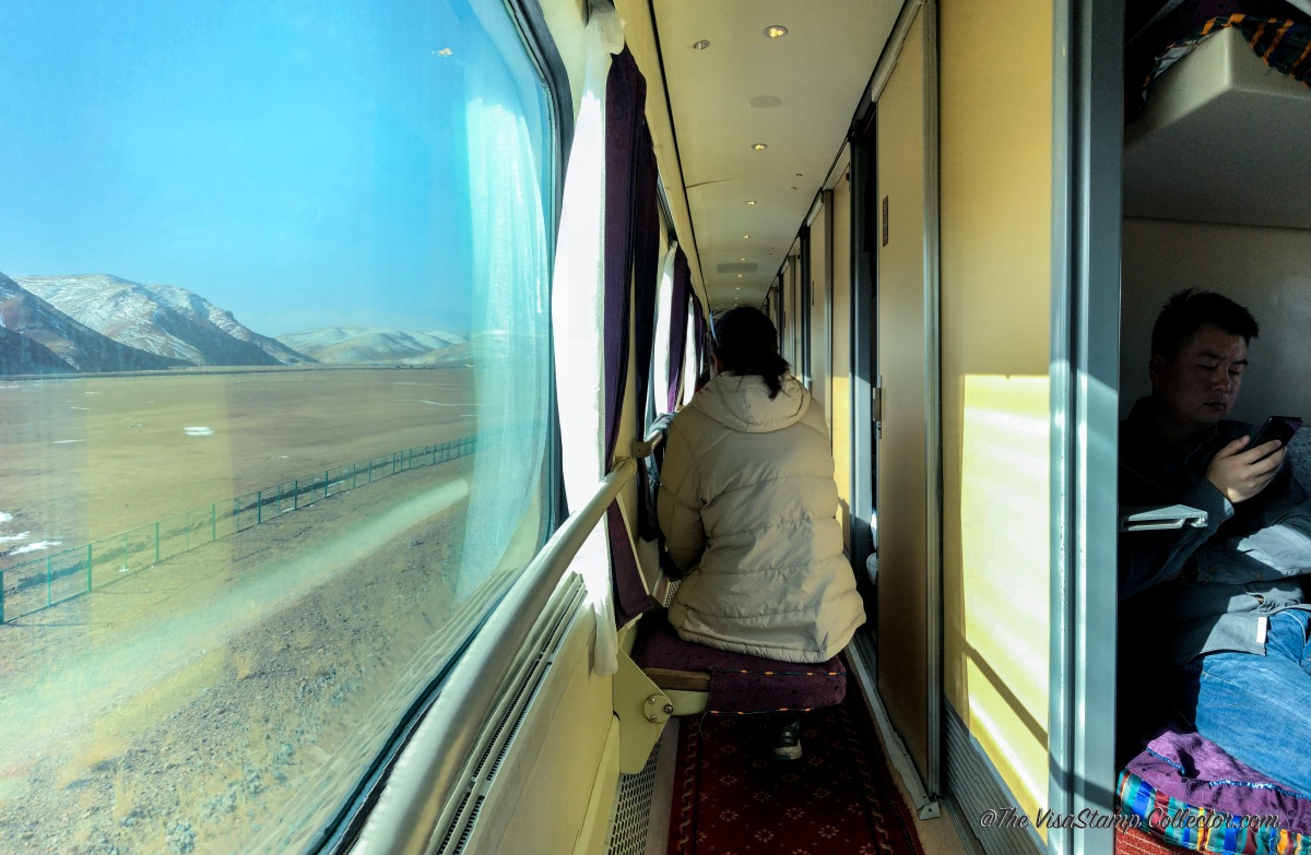 #Tibet, #beijinglhasa, #lhasa, #train, #rail, #manmade, #wonder, #beautiful, #trainjourneys, #iconic, #xining, #qinghaitibetrail